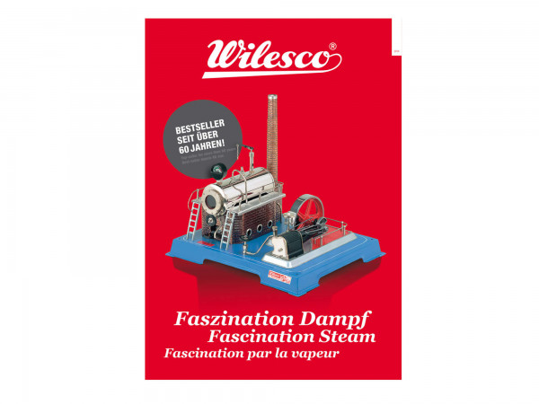 Wilesco Catalogue