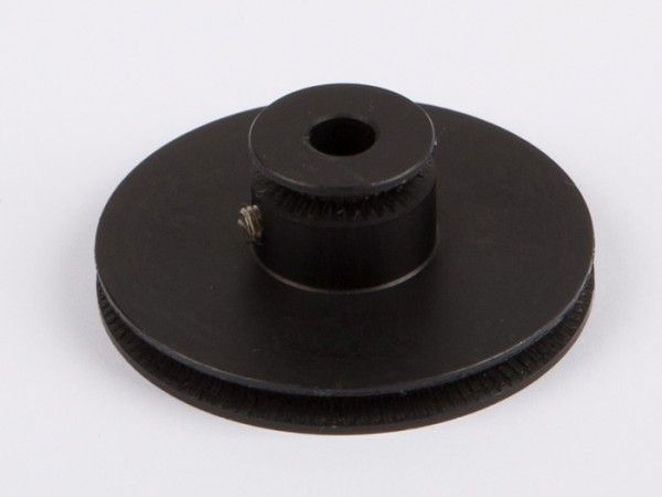 Grooved pulley D310