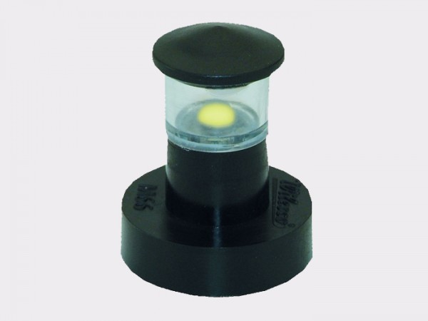 LED with base and reflector M66