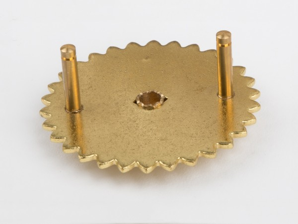 Cog wheel 30 tooth, hole 5 mm D430