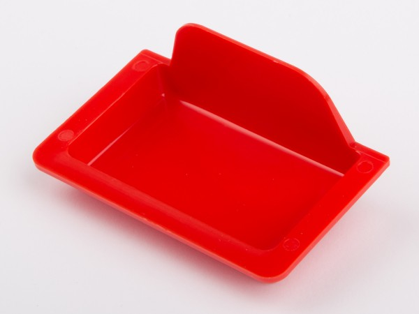 Condensed water tray (base plate)