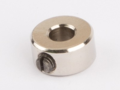Adjusting ring nickel